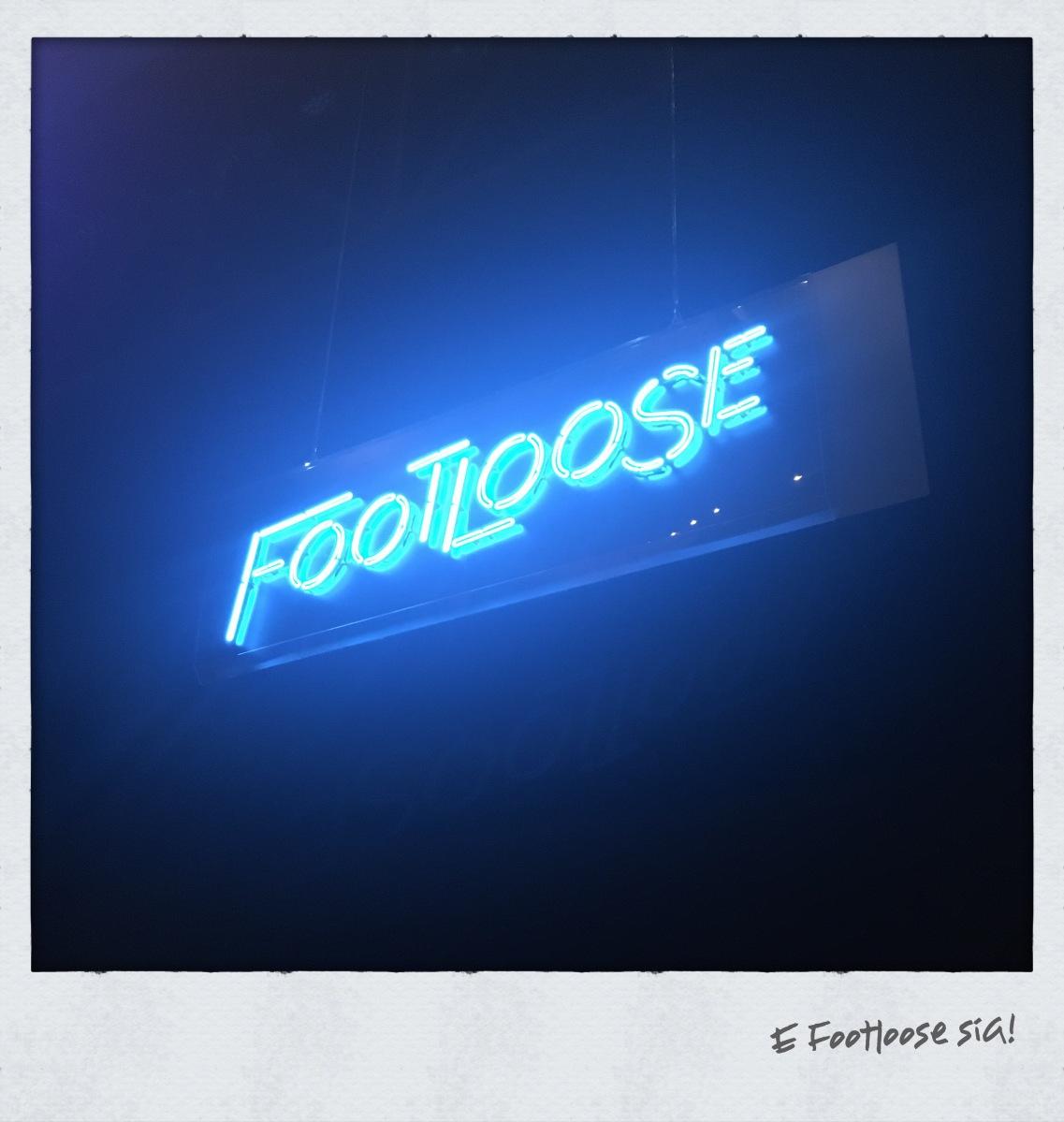 C'è un tempo per ogni cosa. E che Footloose sia!